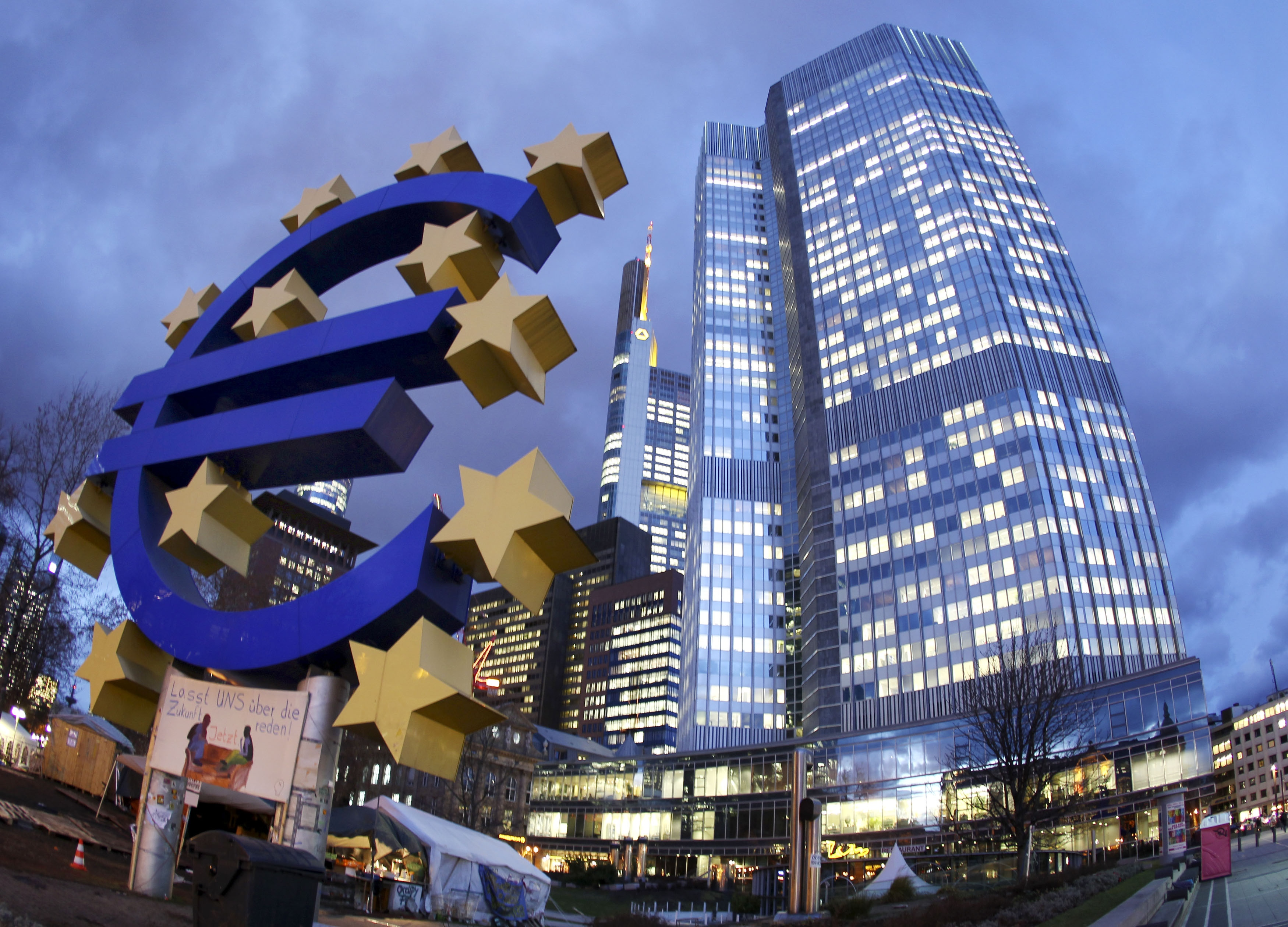 ECB Action Will It Work