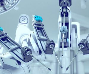 IMG Is Robotic Surgery Really a Game Changer